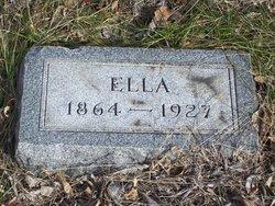 Ella Rutledge