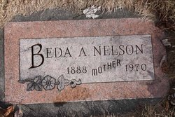 Beda A Nelson