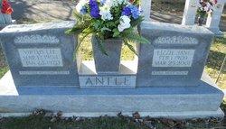 Lizzie Jane <i>Coffey</i> Antle