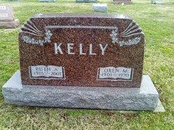 Ruth Almeda <i>Noble</i> Kelly