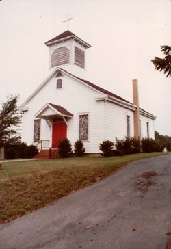 Kylertown Presbyterian Cemetery