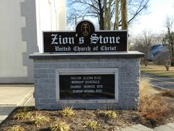 Zion UCC Stone Church Cemetery
