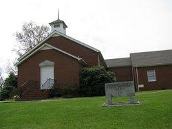 Hatchers Chapel United Methodist Church Cemetery