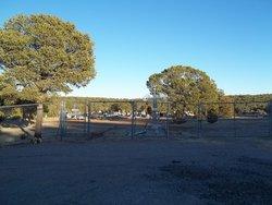 Chilili New Cemetery