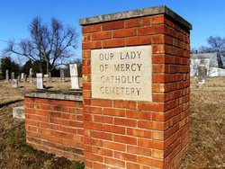 Our Lady of Mercy Catholic Church Cemetery