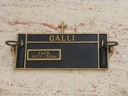 Jack G. Galli