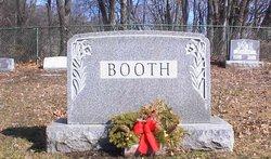 Ethel Rachel. <i>Cawthra</i> Booth