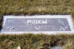Donald Rufus Dick