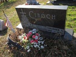 George B. Ciboch