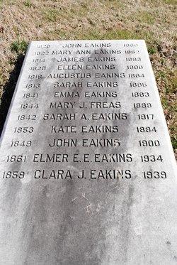 Kate Eakins