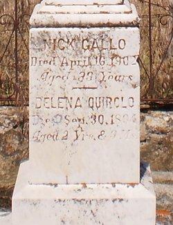 Delena Quirolo