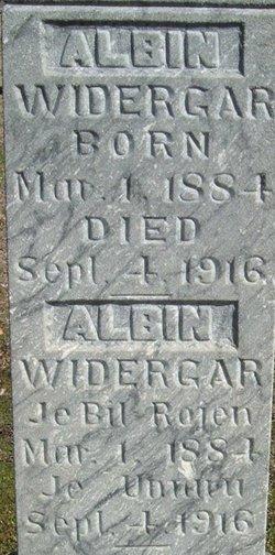 Widergar Albin