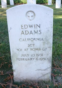 Edwin Adams