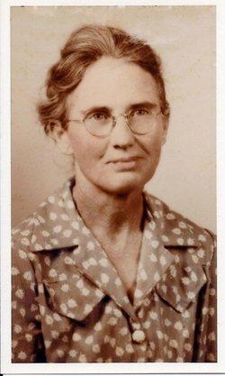 Myrtie Elizabath <i>Stanley</i> Ludlum