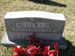 Martha <i>Shelby</i> Alderson