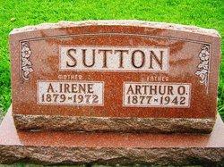 A Irene Sutton