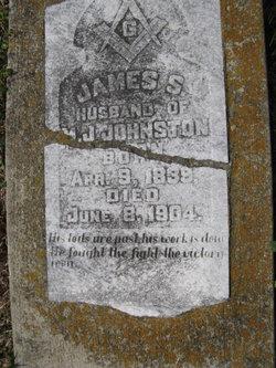 James S. Johnston
