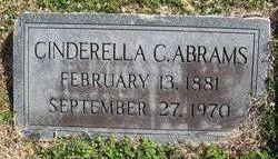 Cinderalla <i>Crisp</i> Abrams