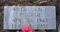 Willie Grace Pilgrim