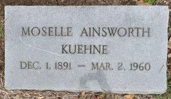 Moselle <i>Ainsworth</i> Kuehne