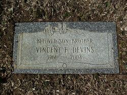 Vincent F. Devins