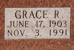 Grace <i>Russell</i> Gist