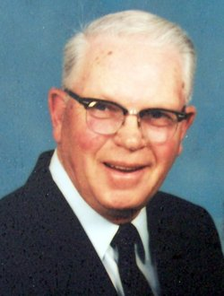 Raymond Dalton Elingburg