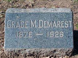 Grace Mabel <i>Lockwood</i> Demarest