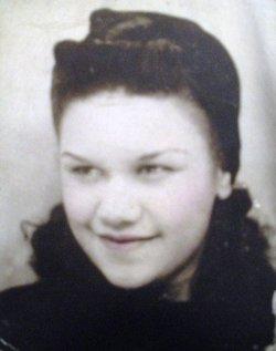 Ella Lavon <i>Howard</i> Waller