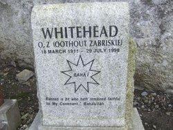 O.Z. Whitehead