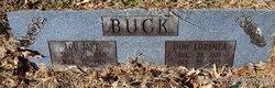 Lou Jane <i>Orrell</i> Buck