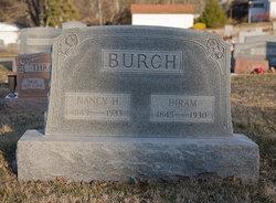 Hiram Burch