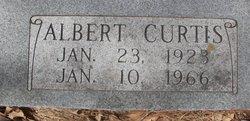Albert C. Ward