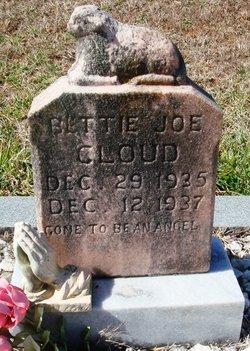 Bettie Joe Cloud