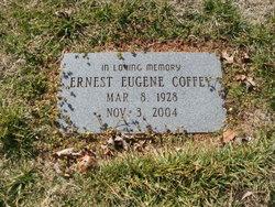 Ernest Eugene Coffey