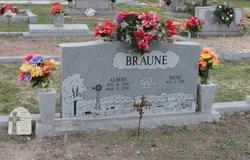 Albert Braune