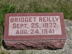 Bridget Reilly