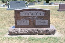Eugene Churchman Gene Ferguson