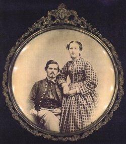 Harriet <i>Levers</i> McCraw