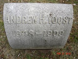 Andrew H. Yoost