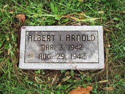 Albert T Arnold