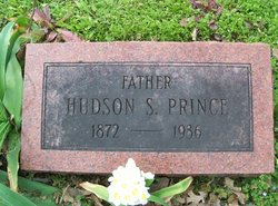 Hudson S. Prince