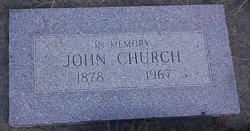 John Church