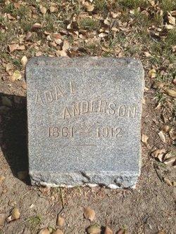 Ada L. Anderson