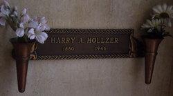 Judge Harry Aaron Hollzer