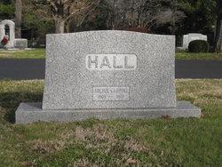 Archie Carroll Hall