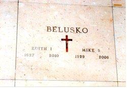 Mike Steve Belusko