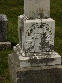 Grief Henry Baynham