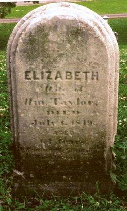 Elizabeth <i>Wells</i> Taylor