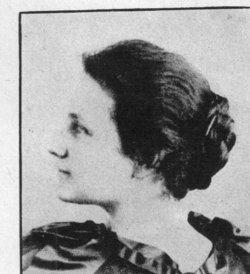 Georgia Lydia Stevens